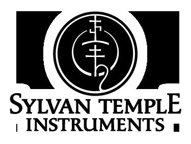 Sylvan Temple Instruments Logo